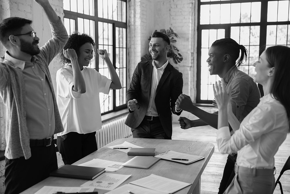 Five Ways to Motivate Employees